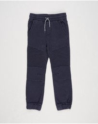 Cotton On Kids - Chad Jogger Pants - Kids-Teens