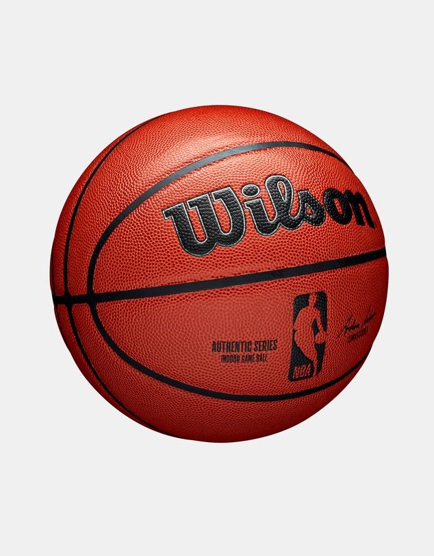 Men NBA Authentic Indoor Comp Basketball Size 6