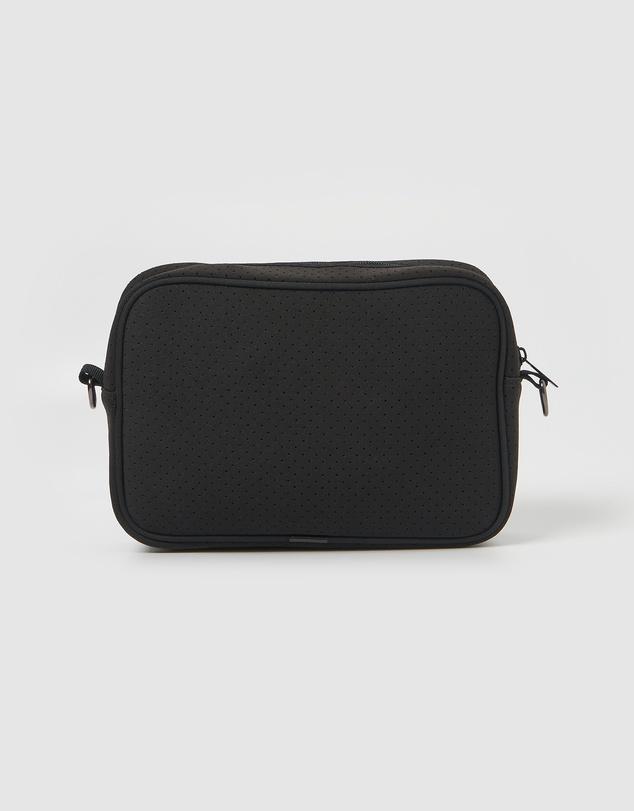Women Lola Crossbody Neoprene Bag