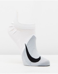 Nike - Elite Lightweight No-Show Socks - Unisex
