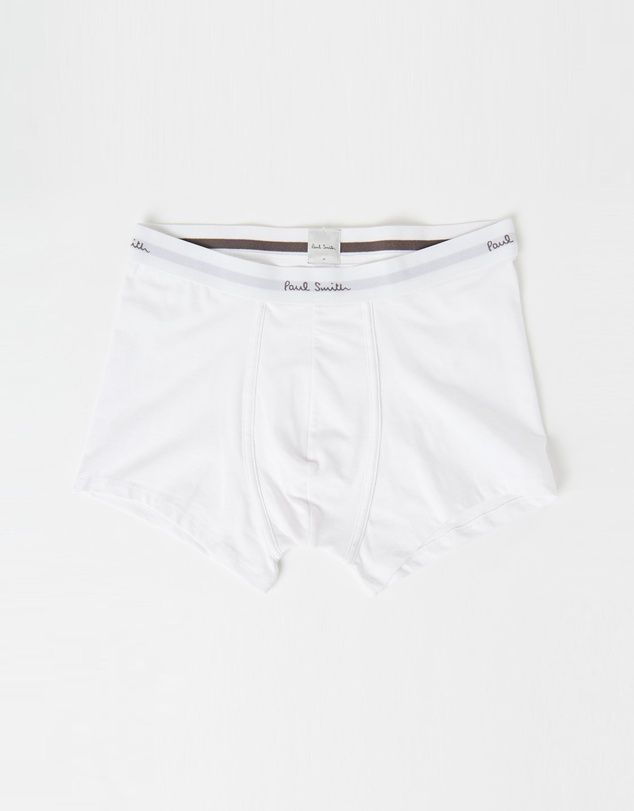Paul Smith - Three Pack Trunks