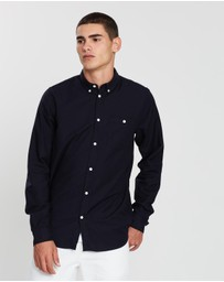 Norse Projects - Anton Oxford Shirt