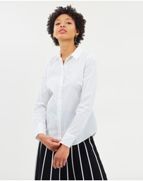 J.Crew - Stretch Perfect Shirt