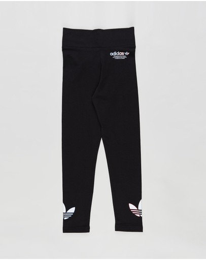adidas Originals - Logo Leggings - Kids - Teens