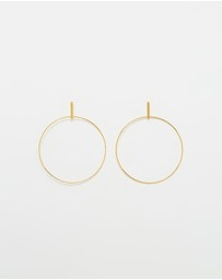 Amber Sceats - Rikki Earrings