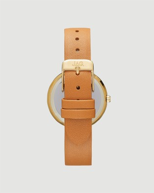 Jag Isla Ladies Watch J2257 - Watches (brown)