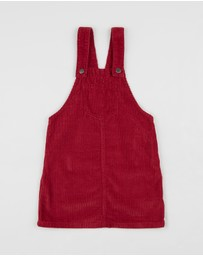 Cotton On Kids - Autumn Pinafore - Kids