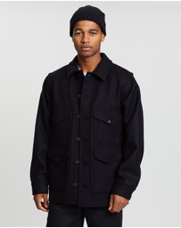 Filson - Mackinaw Wool Cruiser Jacket