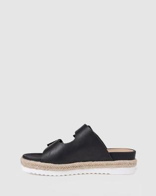 Verali Denmark - Sandals (Black)