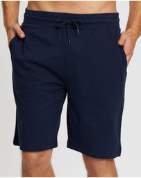 Tommy Hilfiger - Pure Cotton Shorts