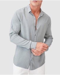 Cotton On - Cayman Long Sleeve Shirt