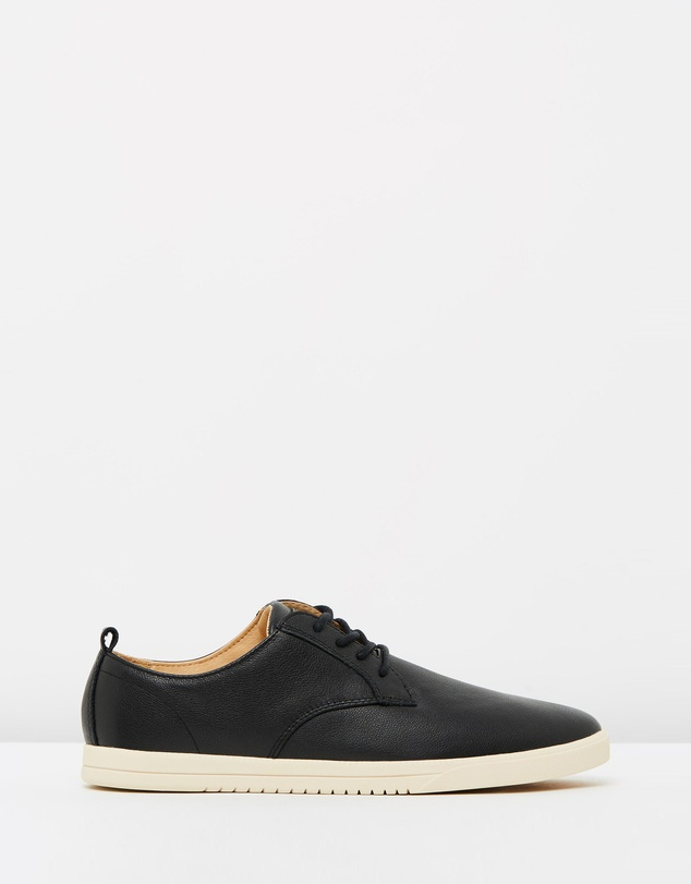 Clae - Ellington Leather - Men's