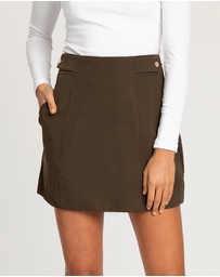 Tussah - Jackie Mini Skirt