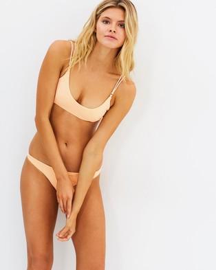 Fella Swim – Jasper Bikini Bottoms Nude