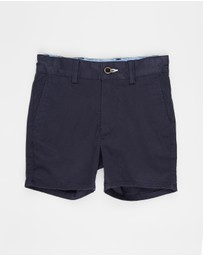 Gant - Chino Shorts - Kids