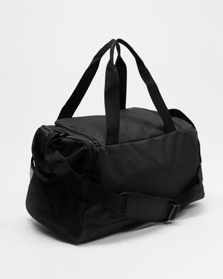 Puma Fundamentals Sports Bag   Small - Duffle Bags (PUMA Black)