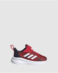 adidas Performance - Fortarun Spider Infant