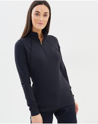 Arc'teryx - RHO LT Zip Neck Baselayer