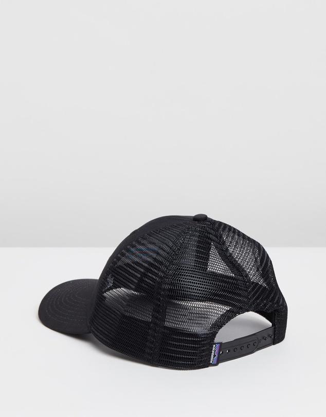 Women P-6 Logo LoPro Trucker Hat