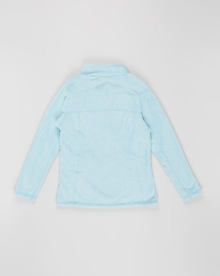 Patagonia Re Tool Snap T Pullover   Kids - Sweats (Big Sky Blue Hawthorne Blue X-Dye)