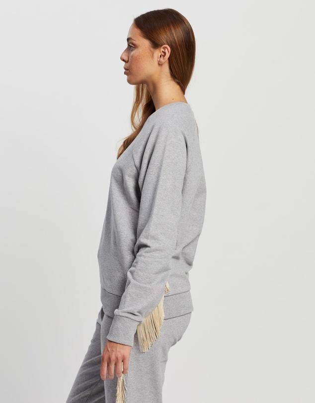 Women Tracy Sweatshirt