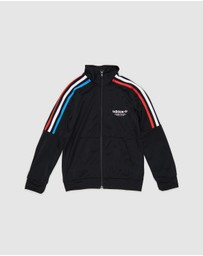 adidas Originals - Adicolor Track Jacket - Teens