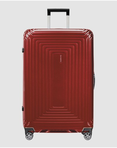 Samsonite - Aspero Spinner 69cm Suitcase