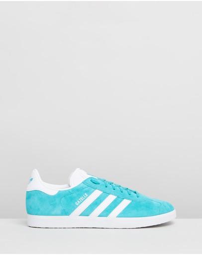 54bc5ed4 Adidas Gazelle | Buy Womens Adidas Gazelle Shoes & Apparel NZ ...