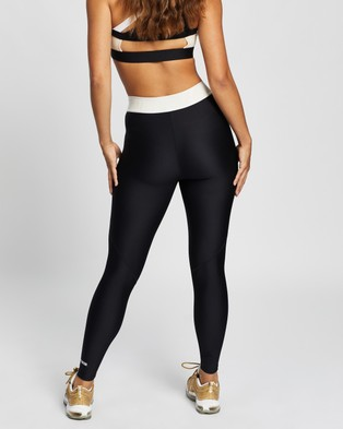 P.E Nation Front Runner Leggings - Pants (Black)