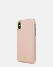 Kate Spade - Kate Spade New York Wrap Case for iPhone X / iPhone Xs