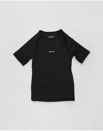 Skins - DNAmic Force Short Sleeve Top - Kids