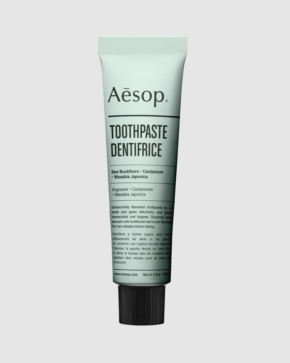 Aesop Toothpaste 60mL Beauty N/A