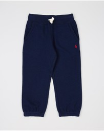 Polo Ralph Lauren - Pull On Pants - Kids