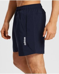 adidas Performance - Essentials Plain Chelsea Shorts