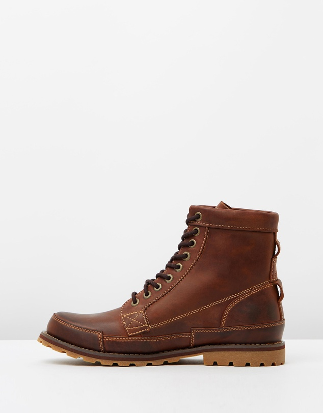 Timberland - Earthkeepers Original Leather 6