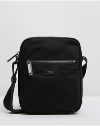 BOSS - Meridian Flight Bag