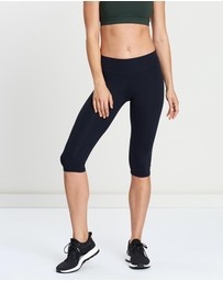 Brasilfit - Xtreme Under-Knee Leggings