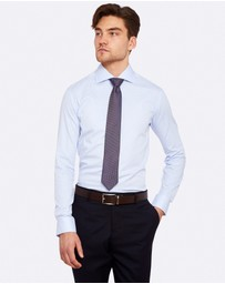 Oxford - Trafalgar Dobby Shirt