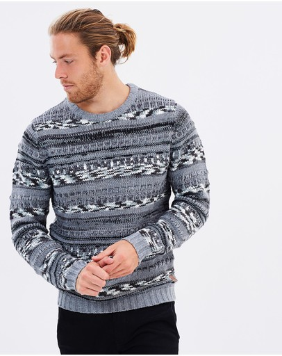 Rusty - Marsh Crew-Neck Knit