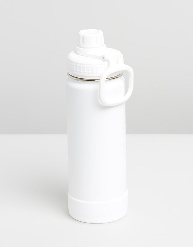 Women 530ml Insulated Stainless Steel Bottle (18oz)