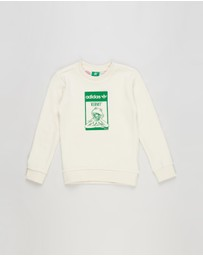 adidas Originals - Crew Sweatshirt - Teens