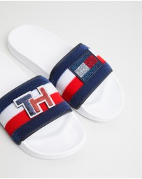 Tommy Hilfiger - Customise Slides
