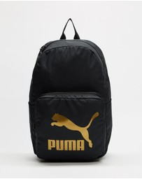 Puma - Originals Urban Backpack