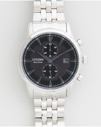 Citizen - Eco-Drive Chrono