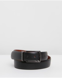 Ben Sherman - Pin Buckle Reversible Belt