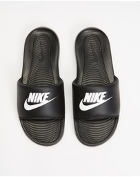Nike - Victori One Slides - Men's