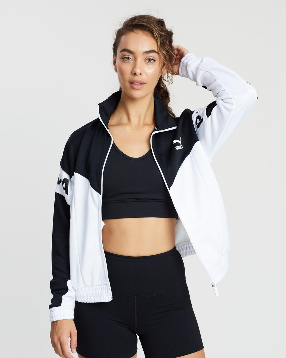 76ec4e131 XTG 94 Track Jacket by Puma Online | THE ICONIC | Australia