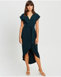 Tussah - Selena Midi Dress
