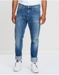 Tommy Jeans - Modern Tapered Jeans