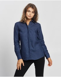 Farage - Lija Linen Shirt